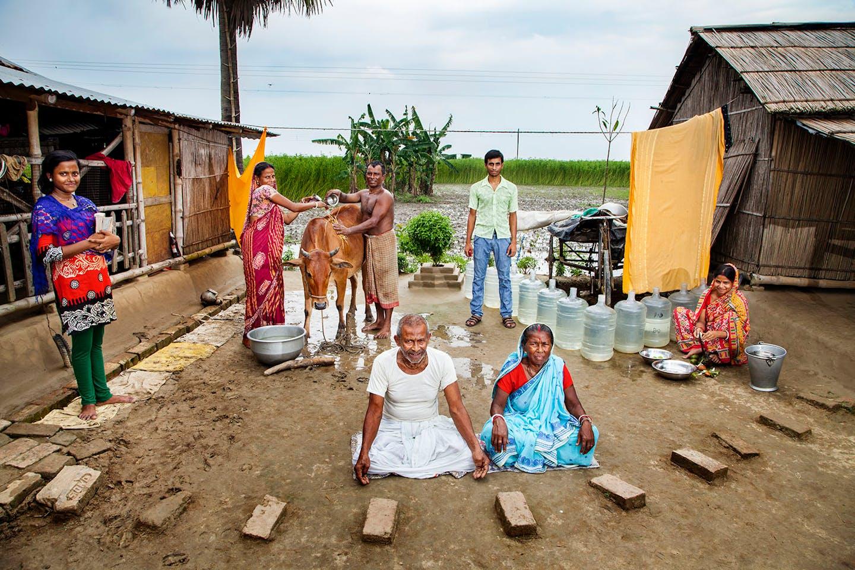 wateris family