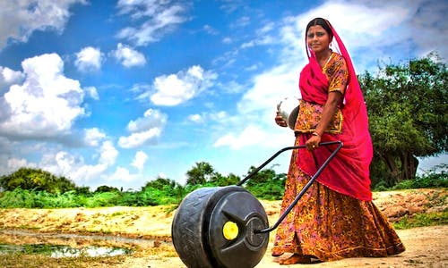 Wello rolls out new way to help rural women collect water