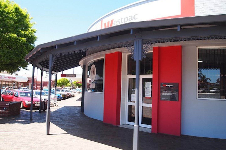 Westpac building, Australia