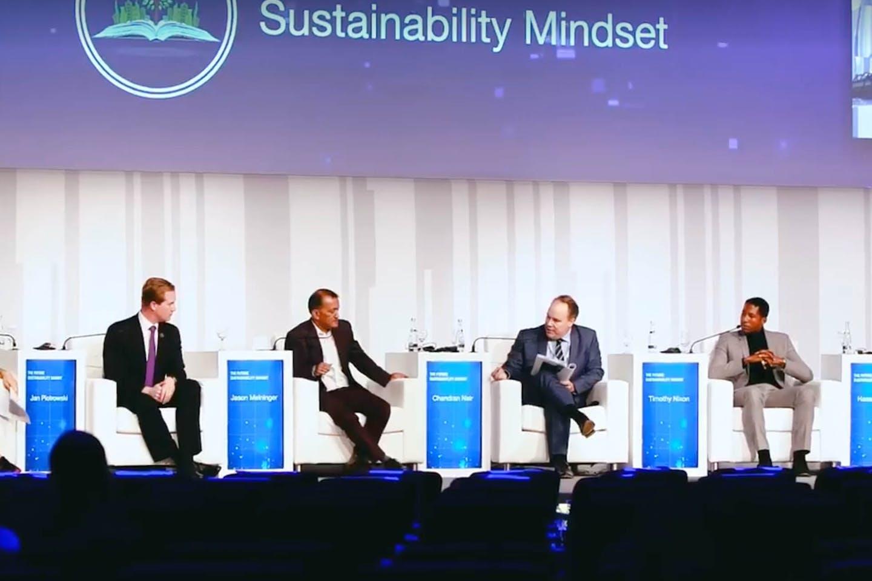 future sustainability summit