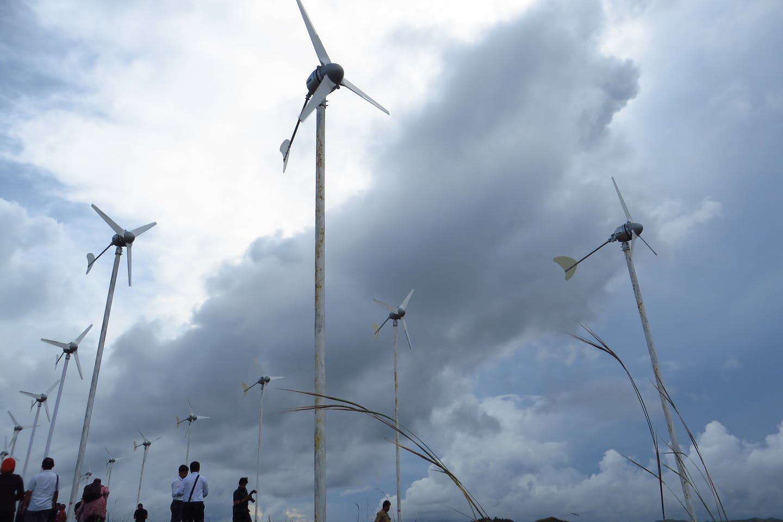 windfarm indo