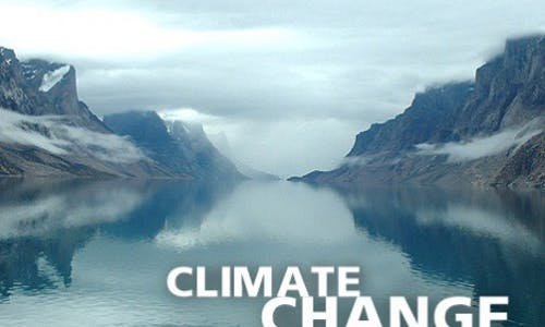 Has 'climate' become a dirty word?