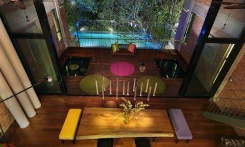 Good design key for tropical buildings
