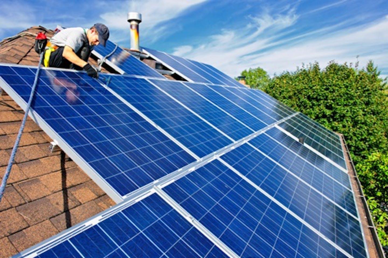 solar leasing in Singapore