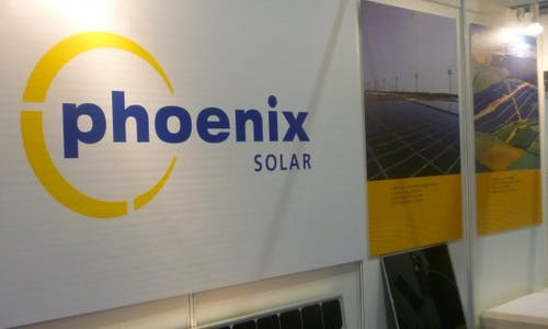 Phoenix Solar sets up HQ in Singapore
