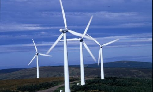 Data, policy key to successful wind projects