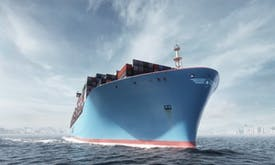 Shipping industry seeks self regulation on emissions