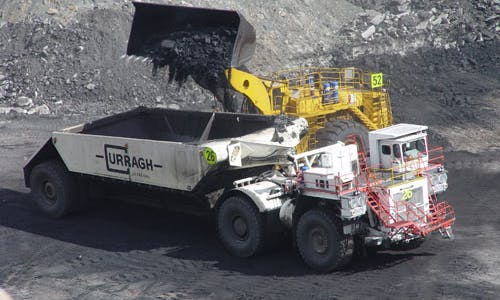 Carbon price does not deter rise in coal exploration