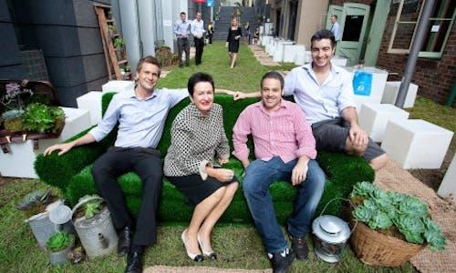 Liveable Cities Series: Pushing Sydney's sustainability agenda