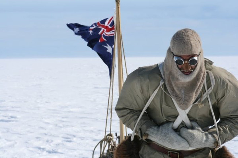 tim polar