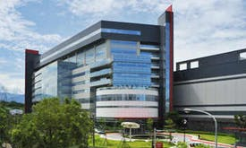 TSMC earns Taiwan's first green factory label