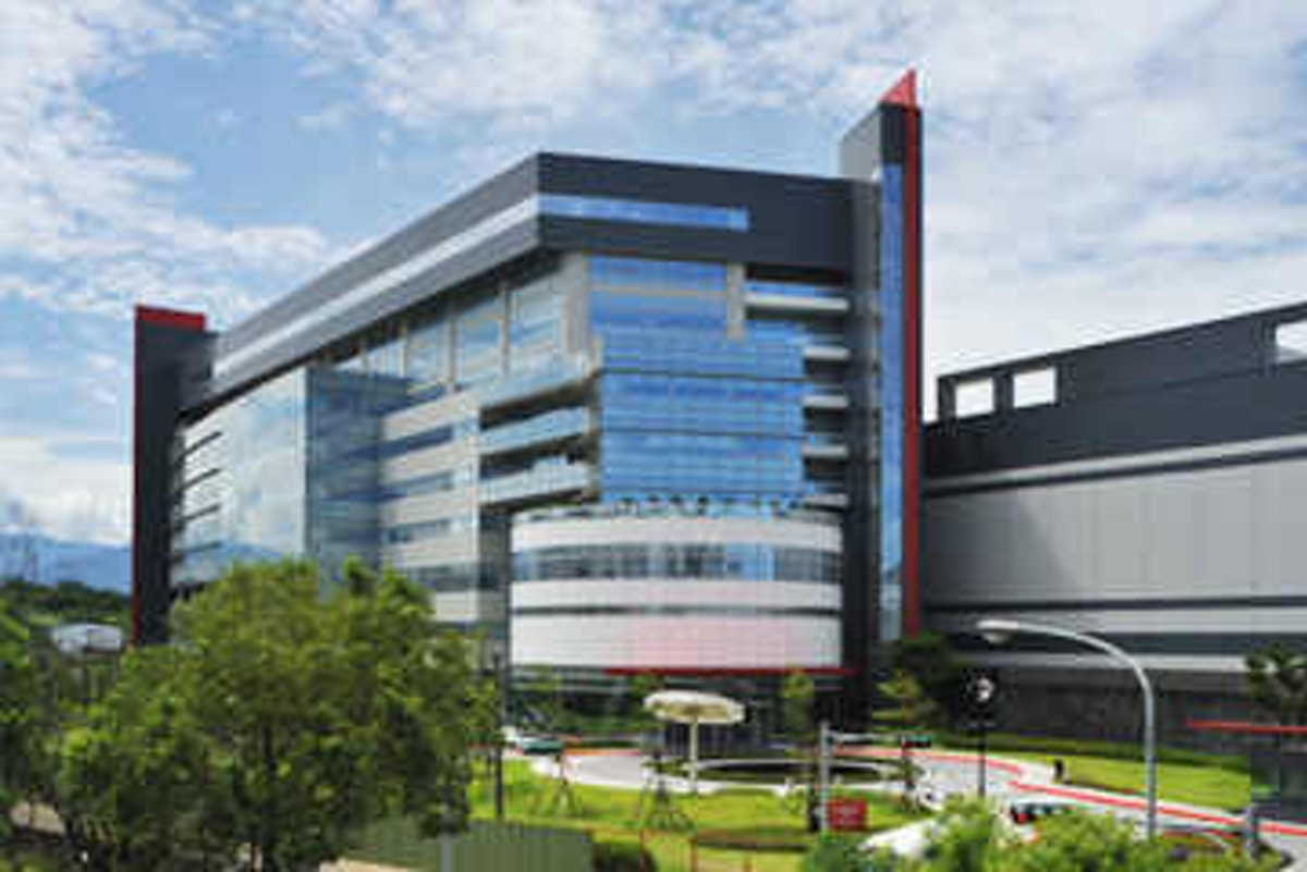 TSMC earns Taiwan's first green factory label | News | Eco ...