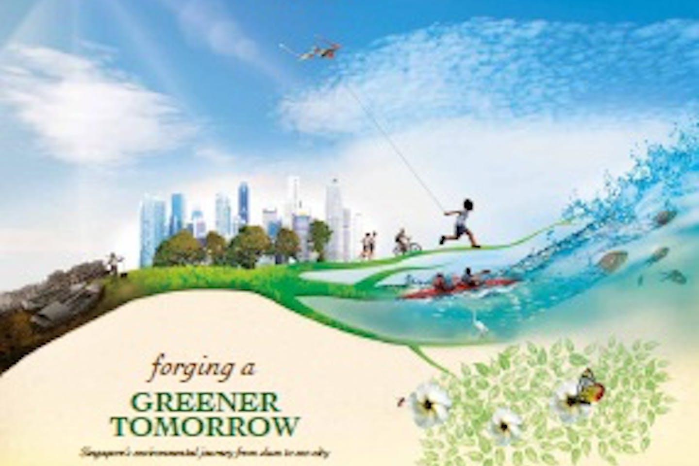 forging a greener tomorrow