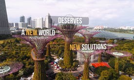 Wanted: Million-dollar solutions for better cities