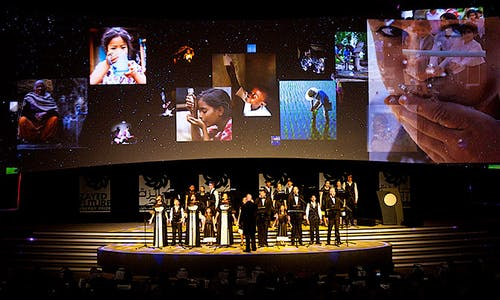 Zayed Prize: Powering the world with innovation