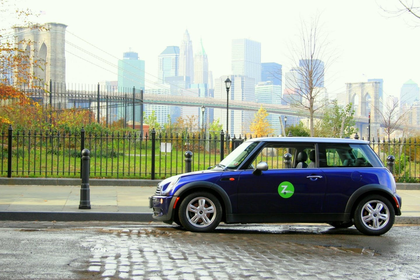 Zipcar as example of sustainable business