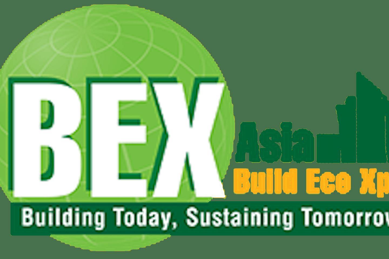 Build Eco Xpo (BEX) Asia 2016