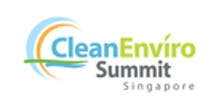 Clean Enviro Summit Singapore