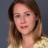 Isabelle Morin