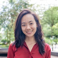 Rachel Teng