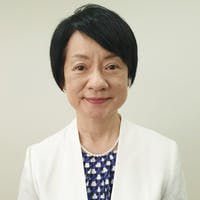 Chihoko Asada Miyakawa