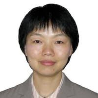 Jingmin Huang