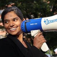 Keya Chatterjee
