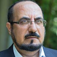 Abdullah M Al-Shehri