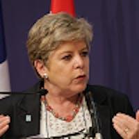Alicia Barcena Ibarra