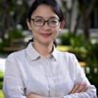 Cynthia Castillejos-Petalcorin