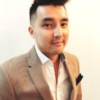 Darren  Toh
