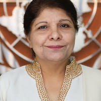 Shamshad Akhtar