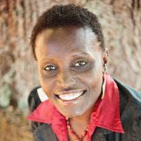 Esther Ngumbi