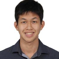 Cheong Yi Wei