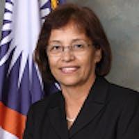 Hilda Heine