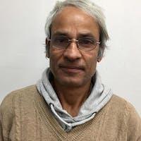 Jaganath  Adhikari