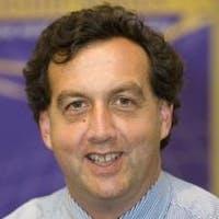 James Shulmeister