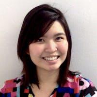 Kristie Thong