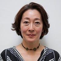 Mami Mizutori