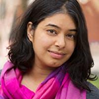 Meera Bhat