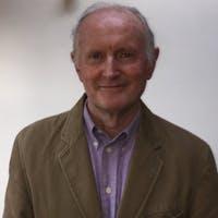 Kieran Cooke