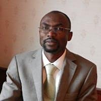 Pa Ousman Jarju