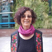 Patricia Balvanera