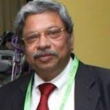 O.P. Agarwal