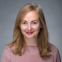 Ekaterina Bessonova