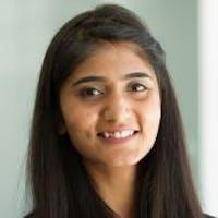 Ayushi  Trivedi