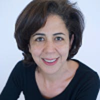 Shahra Razavi
