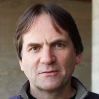 Simon Dalby