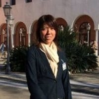 Yvonne Lin